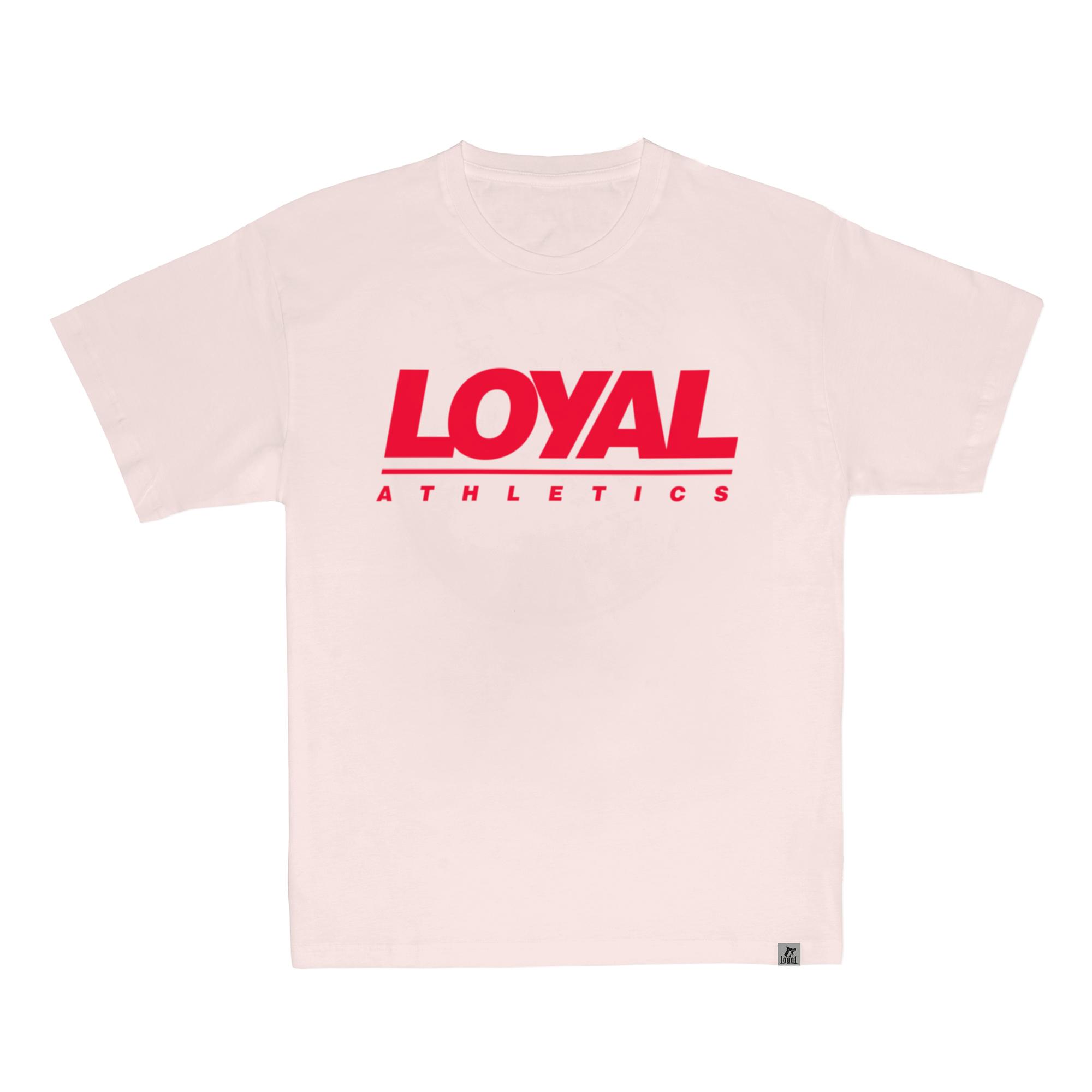 Loyal Shop Athletics Bold Kontra K T Shirt
