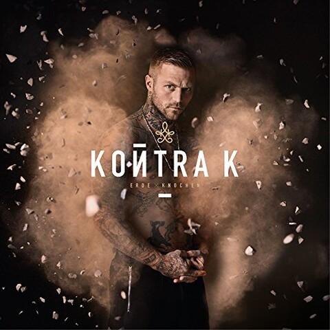 √Erde & Knochen von Kontra K - CD jetzt im Loyal Shop