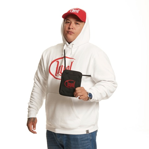 √Loyal Circle red von Kontra K - Pocket jetzt im Loyal Shop