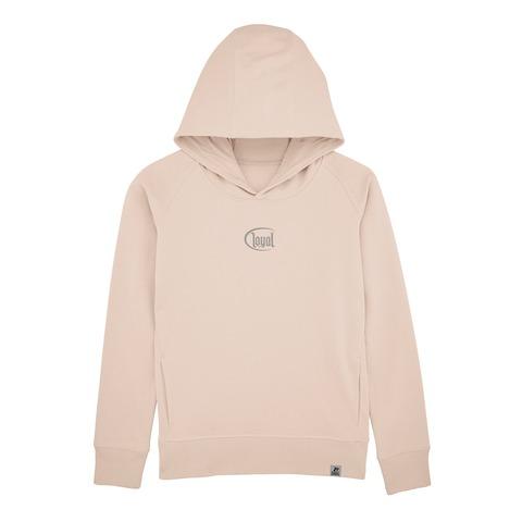 √Logo von Kontra K - Girlie hooded sweater jetzt im Loyal Shop