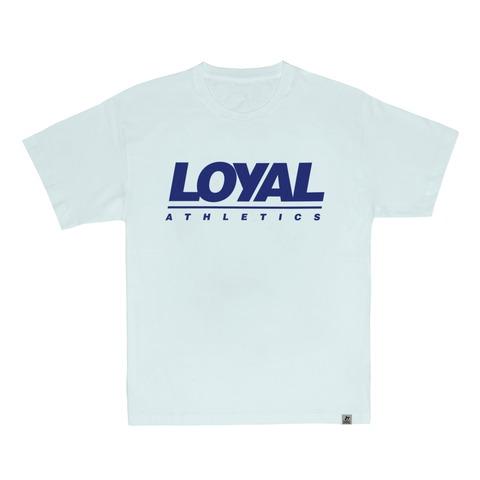 √Athletics Bold von Kontra K - T-Shirt jetzt im Loyal Shop