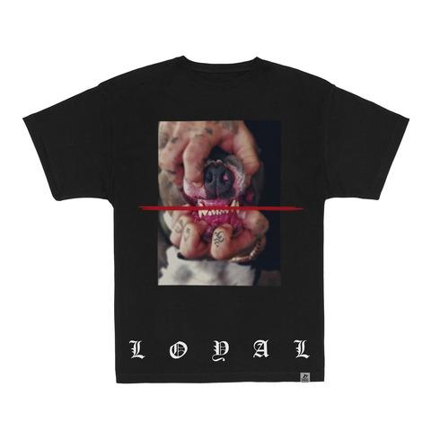 √Tukos Teeth von Kontra K - T-Shirt jetzt im Loyal Shop