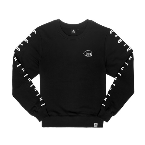 LYL von Kontra K - Jogging Sweater jetzt im Loyal Shop