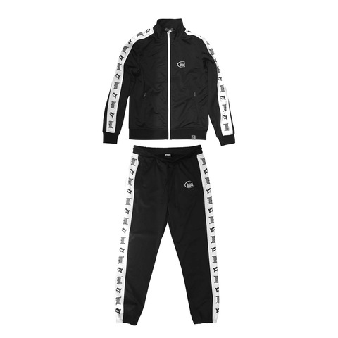 Black Track von Kontra K - Track Suit jetzt im Loyal Shop